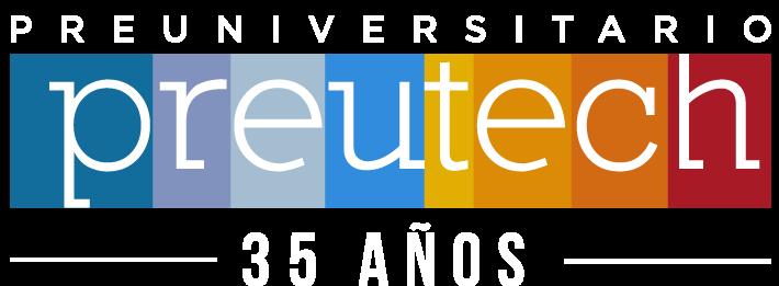 logo preuniversitario preutech